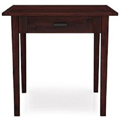 SMARVVV PRODUCTIONS Smart & Stylish Solid Wood Side Table