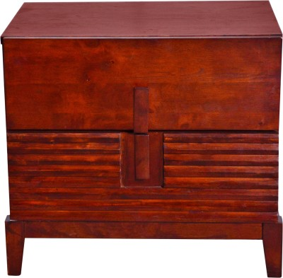Nesta Furniture Chester Solid Wood Bedside Table