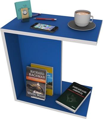 NorthStar Engineered Wood Side Table