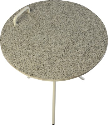 Godrej Interio Stone Corner Table
