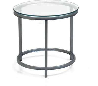 @home by Nilkamal Metal Side Table