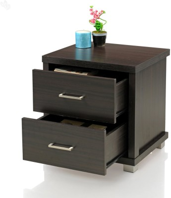 Royal Oak Berlin Engineered Wood Bedside Table