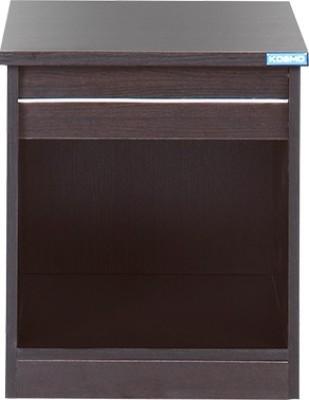 Spacewood BASIC Engineered Wood Bedside Table