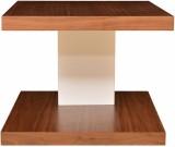 HomeTown Lara Engineered Wood Side Table...