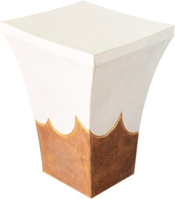 Greymode Alai Table Synthetic Fiber Side Table