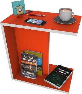 NorthStar ORNATE Engineered Wood Side Table