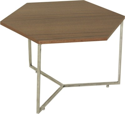 Furnitech Engineered Wood Side Table