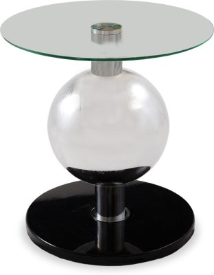Durian ASIAB/31423 Glass Side Table