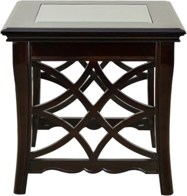 hometown nina solid wood side table buy zina solidwood side table