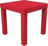 Housefull Engineered Wood Side Table (Fi...