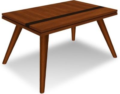 Cubit Homes Engineered Wood Side Table