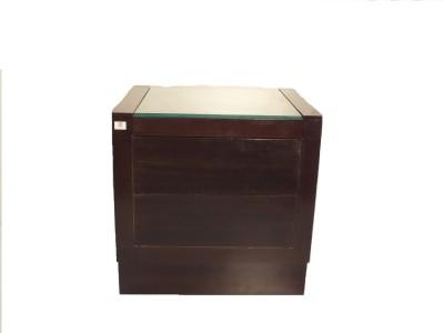 Zaara classis Solid Wood Side Table
