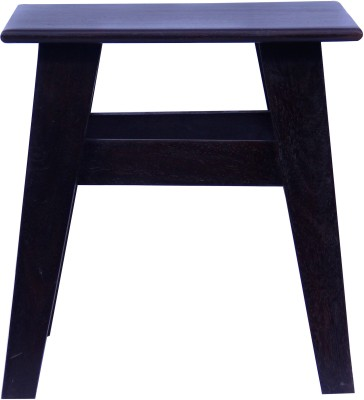 Kingscraft Solid Wood Side Table