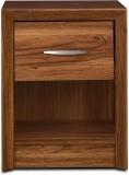 HomeTown Stark Engineered Wood Bedside T...