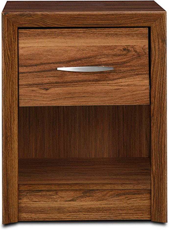 HomeTown Stark Engineered Wood Bedside Table class=