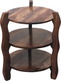 Induscraft Melina Solid Wood End Table (...