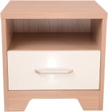 HomeTown Ambra Night Stand Engineered Wo...