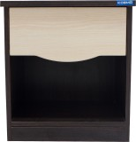 Woodpecker Engineered Wood Side Table (F...