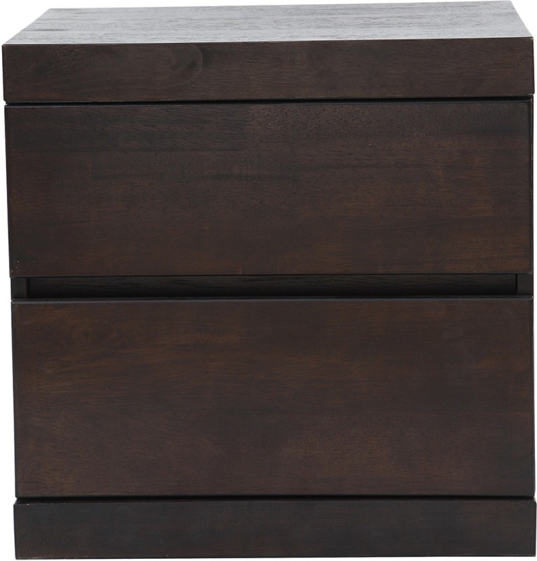 hometown fabian night stand solid wood bedside table buy zina solidwood side table