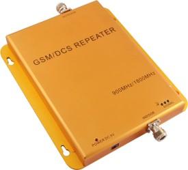 F.N.S Original 900+1800MHz 2G GSM Dual Band Universal 55 dB Signal Booster