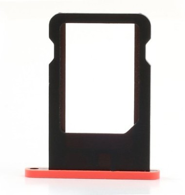 FCSS iPhone 5c Red Sim Adapter