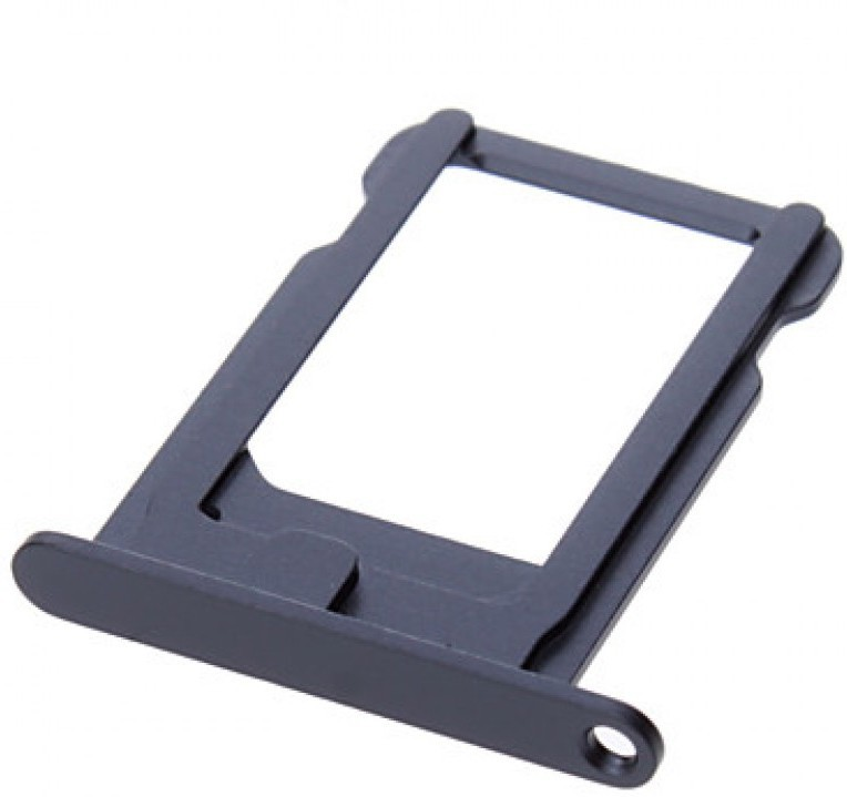 Unique Design UD-Apple iphone 5c Sim Adapter(Plastic)