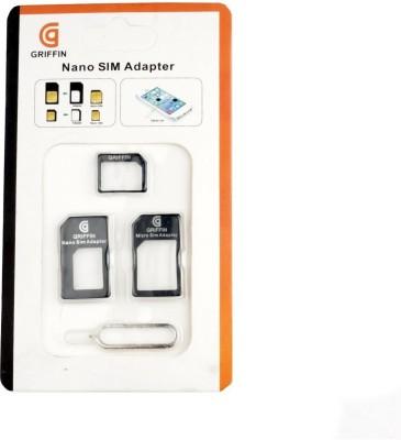 Griffin SIM1 Sim Adapter(Plastic)