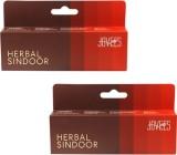 Jovees Herbal Sindoor Pack of 2 Sindoor ...