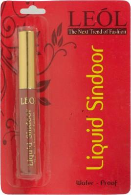Leol Long Lasting Liquid Sindoor(Red)