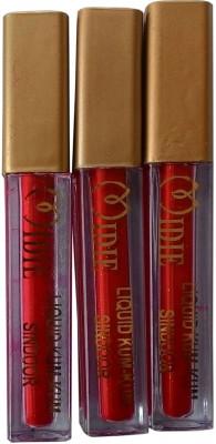 Midie Liquid KumKum Red Sindoor(Red)