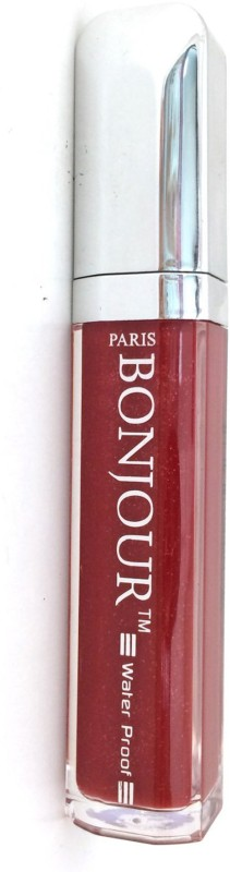 Bonjour Paris Waterproof 0607201601 Liquid Sindoor Bottle(Maroon,)