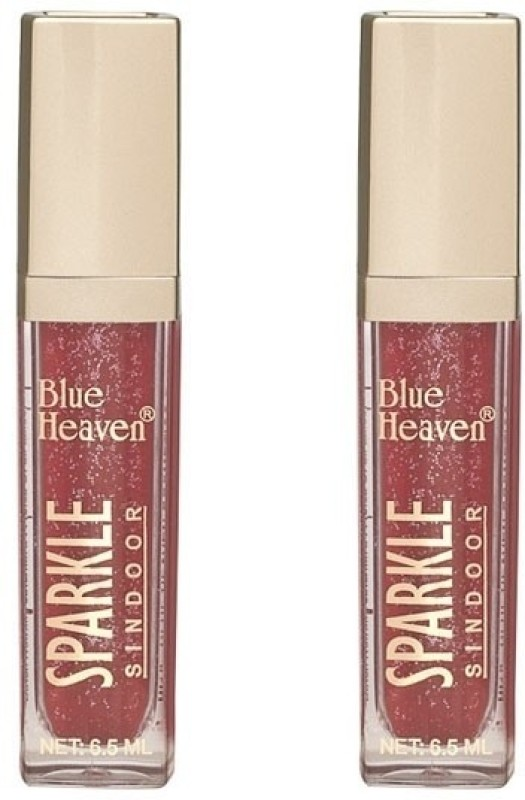Blue Heaven Xpression( set of 2 ) Sindoor(Red)