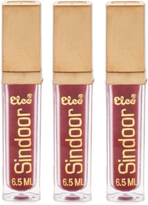 Elco Liquid Pack Of 3 Sindoor