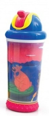 Nuby Insulated No Spill Flip it Sipper Cup