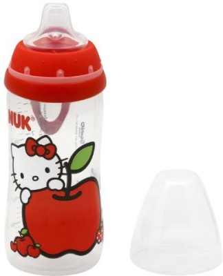 Nuk Hello Kitty Silicone Spout Active Cup