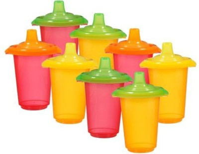 Munchkin Click Lock Re-Usable Sippy Cups