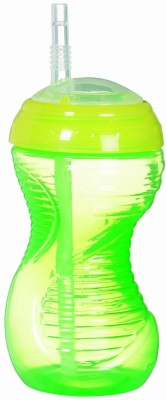 Munchkin 10 Ounce Mighty Grip Straw Cup
