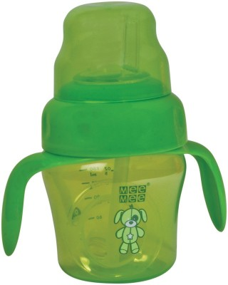 Mee Mee 2-in-1 Spout and Straw Sipper Cup