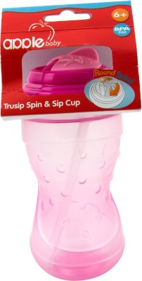 Apple Baby Soft Spout Cup