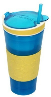 Dragon Snackeez Multi Purpose Drink & Snack Travel Cups