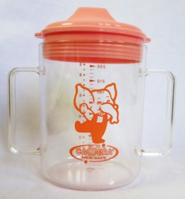 Camera Baby Corporation Drip cup