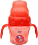 Mee Mee Baby 2 in 1 Spout and Straw Sipp...