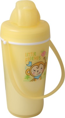 Crazeis Yellow Baby Sipper Large