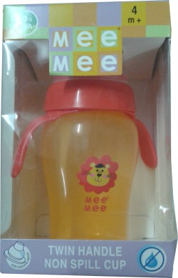 MeeMee Twin Handle Non Spill Cup