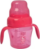 Mee Mee 2-in-1 Spout and Straw Sipper Cu...