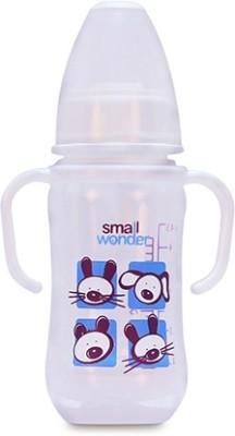 Small Wonder Clear Bottle - 125 ml
