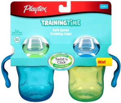 Playtex Training Time Soft Spout Cup