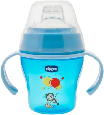 Chicco Soft Cup(Blue)