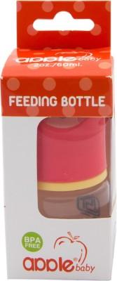 Apple Baby Sipper Bottle