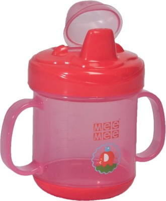 MeeMee Handle Non-Spill Feeding Cup